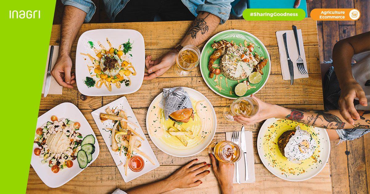 Pentingnya Review Kuliner